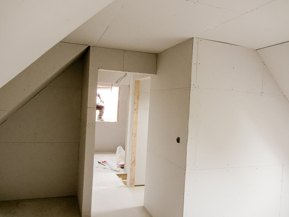 Loft Lift With Dormers And Velux Windows Tvm Lofts