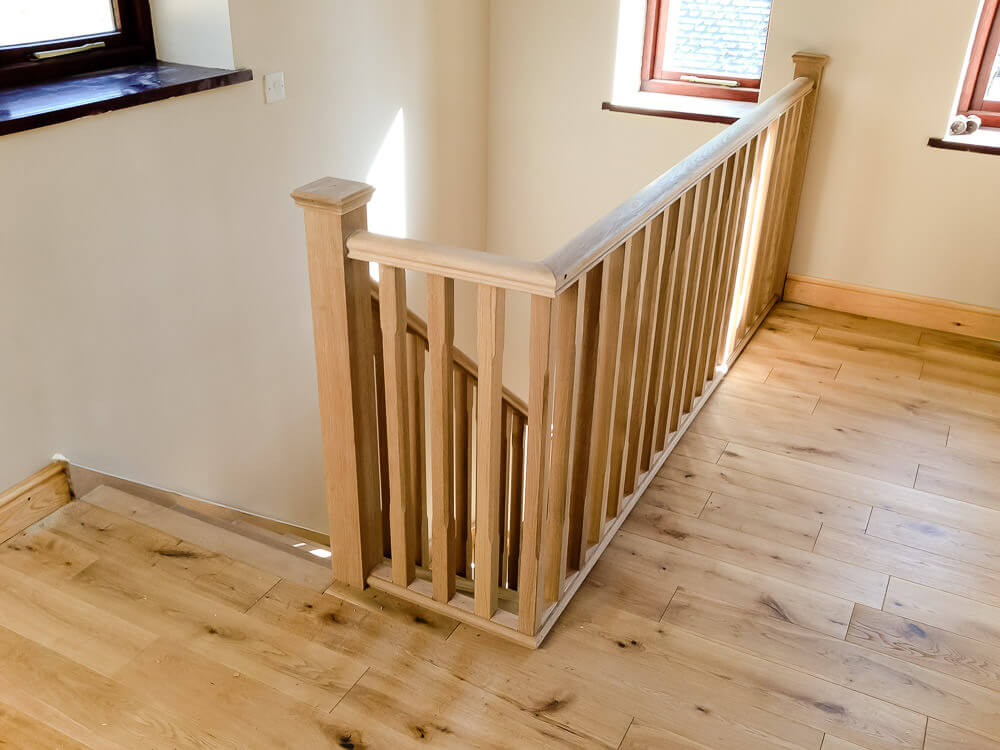 loft conversion stair case