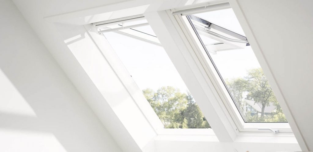 velux fitted windows