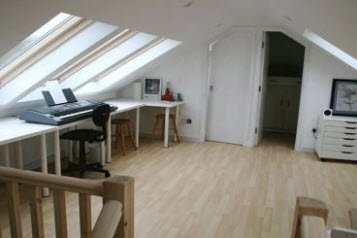 office loft conversion